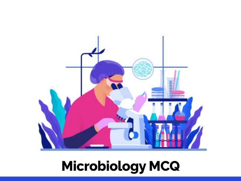 Microbiology MCQ