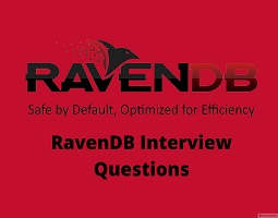 RavenDB Interview Questions