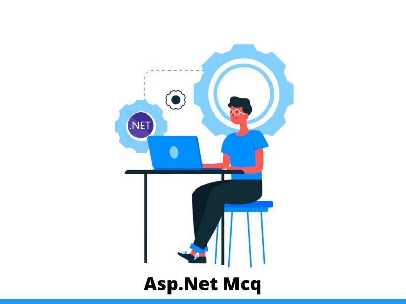 Asp.Net Mcq