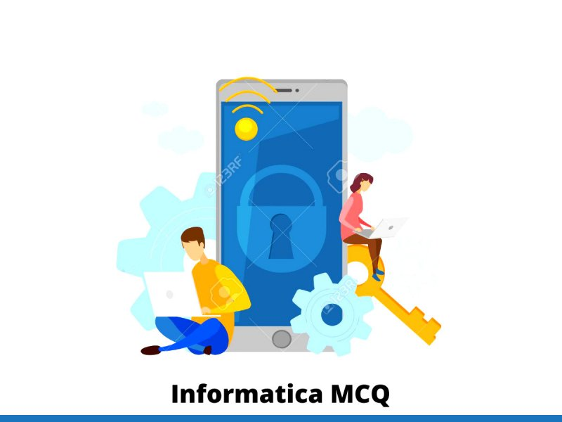 Informatica MCQ
