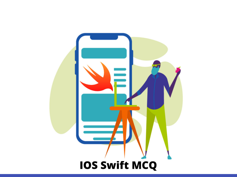 IOS Swift MCQ