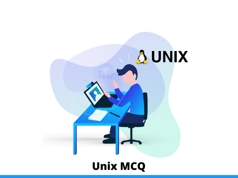 Unix MCQ