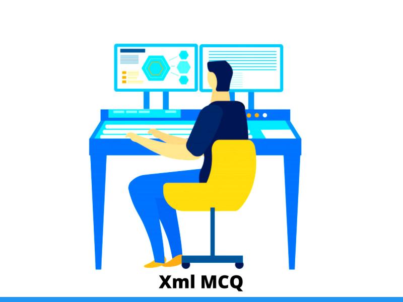 Xml MCQ