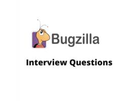 Bugzilla Interview Questions