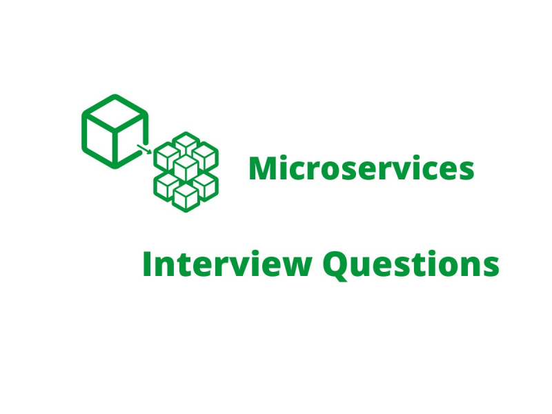Microservices Interview Questions
