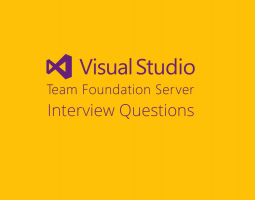 TFS Interview Questions