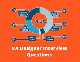 UX Designer Interview Questions