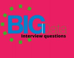 BigData interview questions