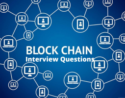 Blockchain Interview Questions
