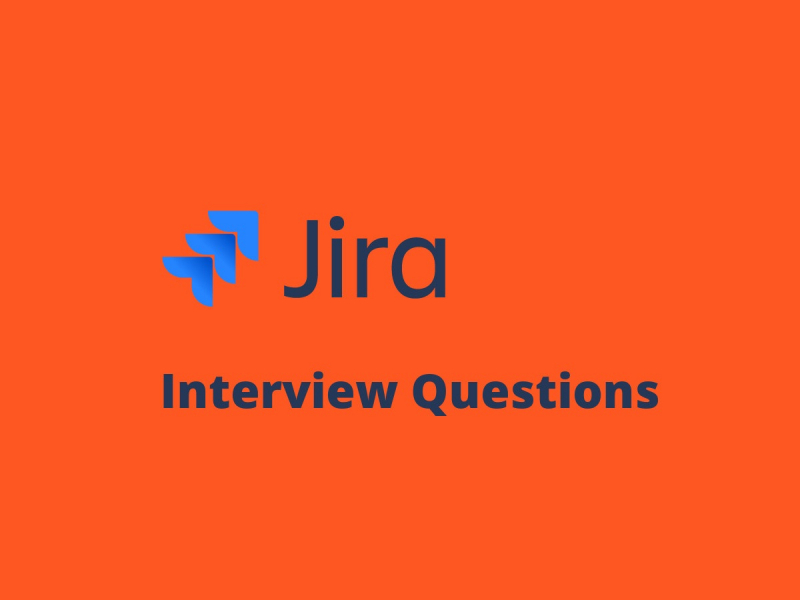 JIRA Interview Questions