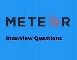Meteor.js Interview Questions