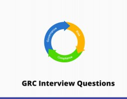 GRC Interview Questions