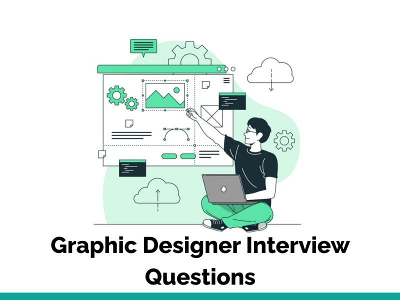 Graphic Designer Interview Questions