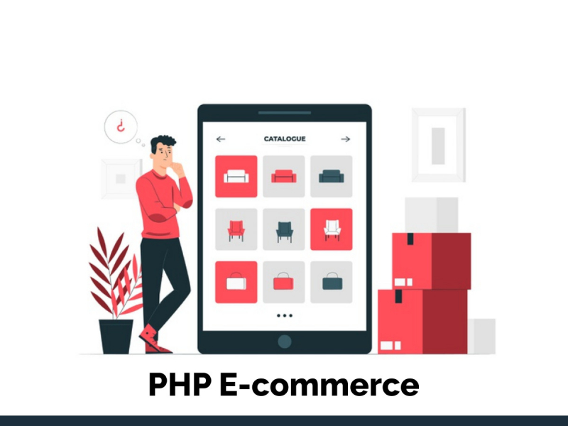 PHP E-commerce 2021 - Online Interview Questions