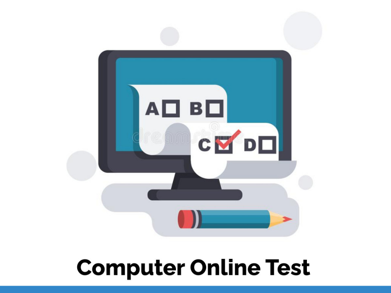 Computer Online Test