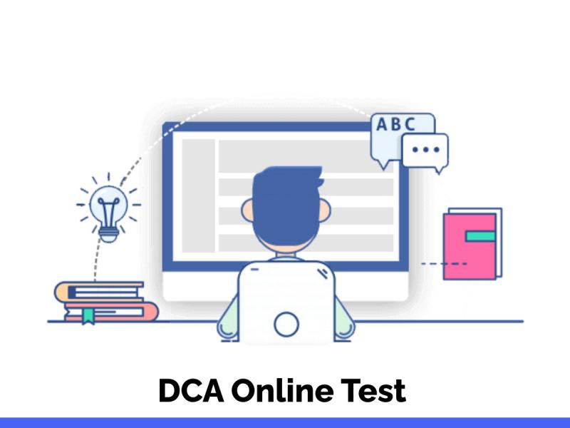 DCA Online Test