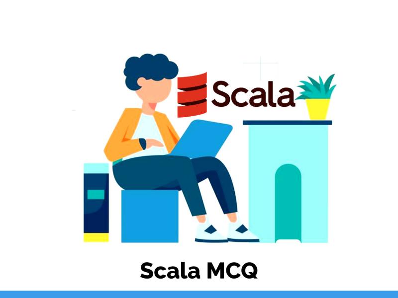 Scala MCQ