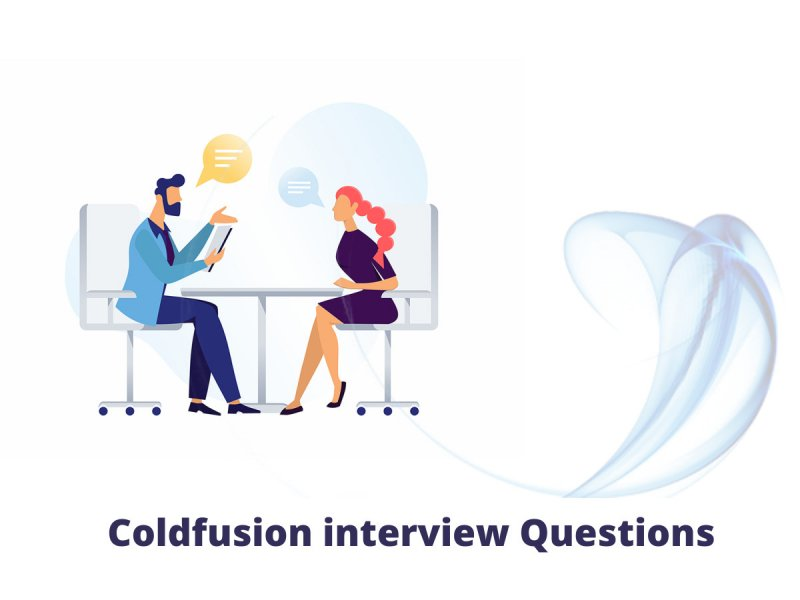 Coldfusion interview Questions