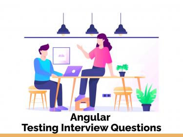 Angularjs unit testing interview questions