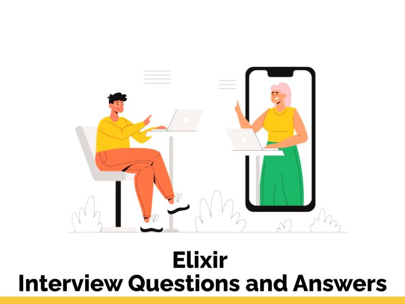 Elixir Interview Questions