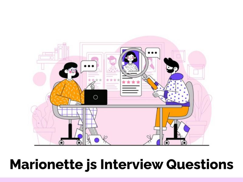 Marionette js Interview Questions