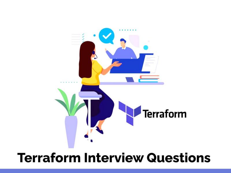 Terraform Interview Questions