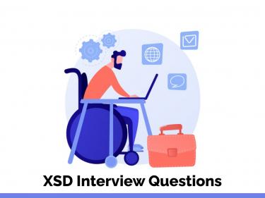 XSD Interview Questions