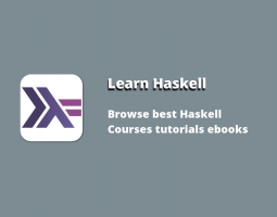 Learn Haskell