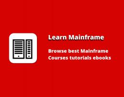 Learn Mainframe