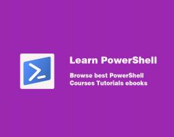 Learn Powershell