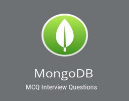 MongoDB MCQ