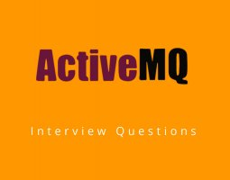 ActiveMQ Interview Questions