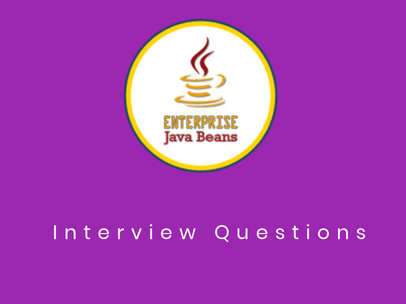 EJB Interview Questions