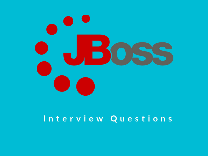 JBoss Fuse Interview Questions
