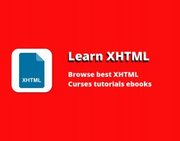 Learn Xhtml