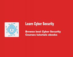 Learn Cyber Security