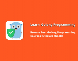 Learn Golang Programming