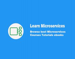 Learn Microservices