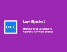 Learn Objective C