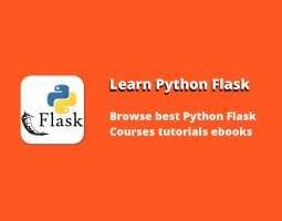 Learn Python Flask