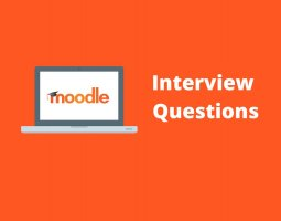 Moodle interview questions