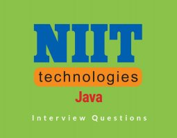 NIIT Technologies Java Interview Questions