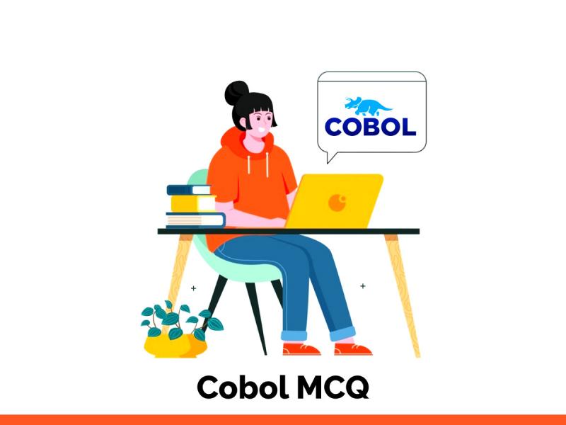 Cobol MCQ