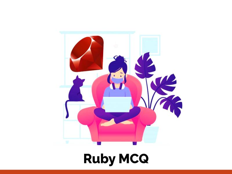 Ruby MCQ