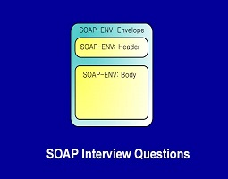 Soap interview questions