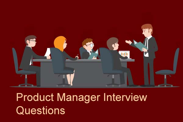 Product manager interview questions