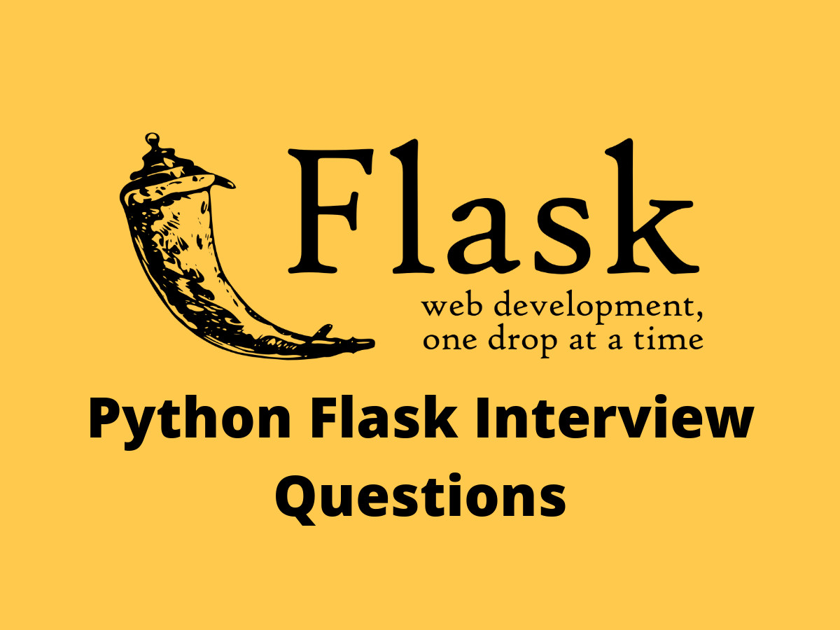 15+ Python Flask Interview Questions in 2019 - Online Interview