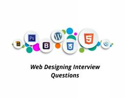 Web Designing Interview Questions