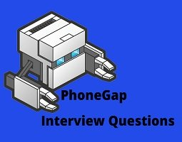 PhoneGap interview questions
