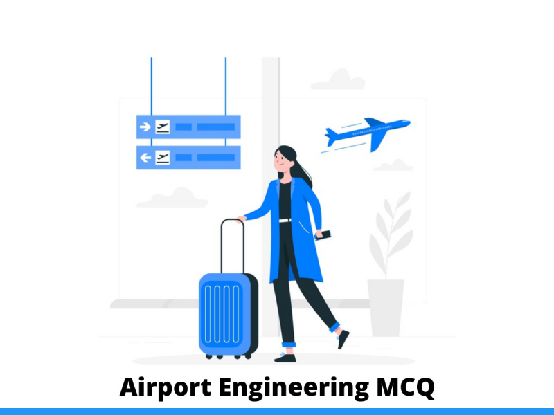 Airport Engineering MCQ